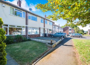 Thumbnail 3 bed terraced house for sale in Winston Close, Taunton