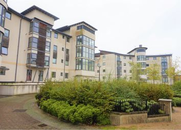 2 bed flat for sale in 15 Seacole Crescent, Swindon SN1