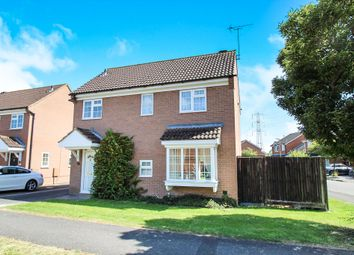 Thumbnail 3 bed detached house for sale in Stratford Drive, Aylesbury