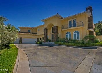 Thumbnail 6 bed property for sale in 5374 Lakeview Canyon Road, Westlake Village, Ca, 91362
