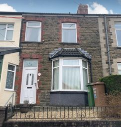Thumbnail 2 bed property to rent in Mill Road, Caerphilly