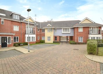 Thumbnail 2 bed flat for sale in Wincombe Court, 2 Ellis Close, Ruislip