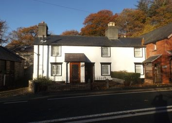 Thumbnail 3 bed cottage to rent in Maerdy, Corwen