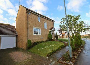 Thumbnail 3 bed semi-detached house to rent in Singleton Drive, Grange Farm, Milton Keynes