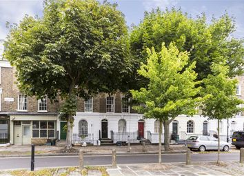 Thumbnail 4 bed property to rent in Cloudesley Road, London