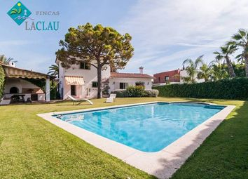 Thumbnail 6 bed chalet for sale in Terramar Area, Sitges, Barcelona, Catalonia, Spain