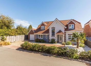 4 bed detached house for sale in Russet Gardens, Emsworth PO10