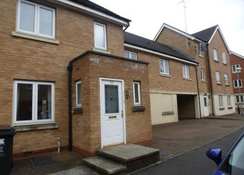 Thumbnail 3 bedroom property to rent in Padstow Road, Swindon