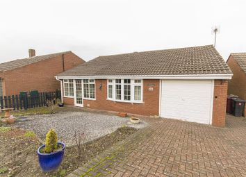 Thumbnail 2 bed detached bungalow for sale in Acacia Drive, Lower Pilsley, Chesterfield