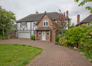 Thumbnail 6 bed property to rent in Davenham Avenue, Northwood