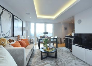 Thumbnail 2 bed flat to rent in Searle House, Cecil Grove
