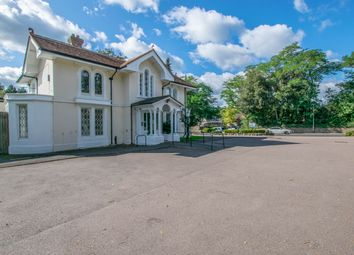 Thumbnail 2 bed flat to rent in Elsie House, High Street, Hoddesdon