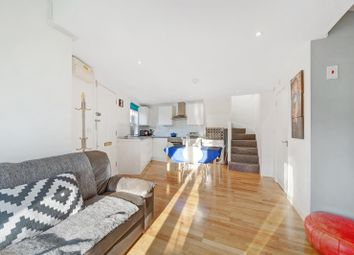 Thumbnail 1 bedroom town house for sale in Leghorn Road, Willesden Junction, London