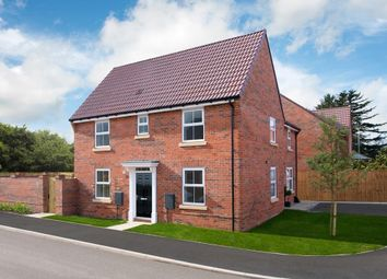 "Thumbnail 3 bed end terrace house for sale in ""Hadley"" at Spring Grove Gardens, Wharncliffe Side, Sheffield"