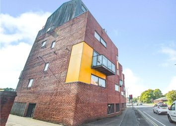 2 bed flat for sale in Alexandra Road, Manchester, Greater Manchester M16
