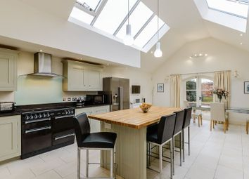 Thumbnail 4 bed barn conversion for sale in Earsdon, Morpeth