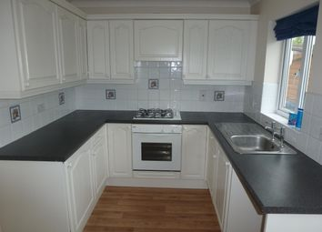Thumbnail 2 bed property to rent in Tindall Close, Wisbech