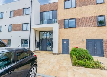 Thumbnail 1 bed flat for sale in Blanchard Avenue, Gosport