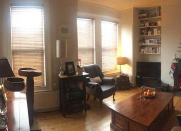 Thumbnail 1 bed flat to rent in Mellison Rd, London, London