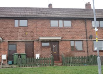 Thumbnail 3 bed terraced house to rent in Hillary Grove, Carlisle