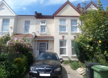 Thumbnail 3 bed terraced house for sale in Wellmeadow Road, London