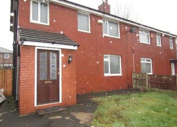 Thumbnail 3 bed semi-detached house to rent in Beech Hill, Wigan
