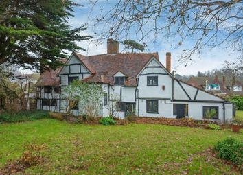 Thumbnail 4 bed property for sale in Wiltshire Lane, Eastcote, Pinner