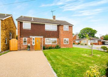 Thumbnail 4 bed detached house for sale in Radley Close, Broadstairs