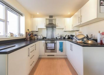 Thumbnail 2 bedroom flat for sale in Overstone Court, Dumballs Road, Cardiff Bay, Cardiff
