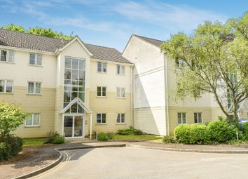 Thumbnail 2 bed flat for sale in Park Road, Winchester