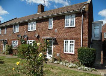 2 bed maisonette to rent in Lottbridge Drove, Eastbourne BN23