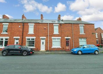 2 bed terraced house for sale in Rosemary Terrace, Blyth NE24