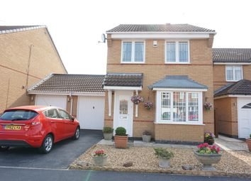 3 bed detached house for sale in Woodcock Way, Adwick-Le-Street, Doncaster DN6