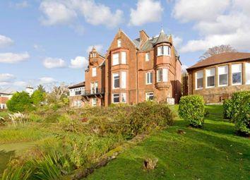 Thumbnail 3 bed flat for sale in Eglinton Gardens, Skelmorlie, North Ayrshire