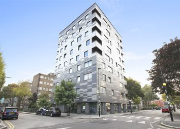 Thumbnail 1 bed flat to rent in The Graphite Apartments, 51 Provost Street, London