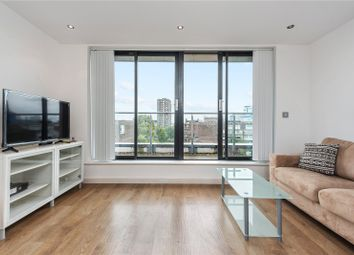 Thumbnail 1 bed flat for sale in Carillon Court, 41 Greatorex Street, Shoreditch, London