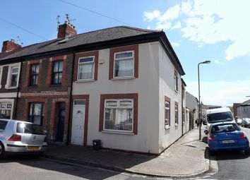 Thumbnail Room to rent in Room Only, Treharris Street, Roath, Cardiff