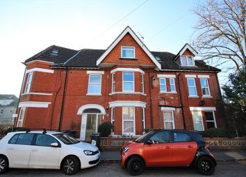 1 bed flat for sale in 7 Walpole Road, Boscombe, Bournemouth BH1