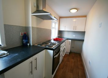 Thumbnail 2 bedroom flat to rent in Denmark Street, Heaton, Newcastle Upon Tyne