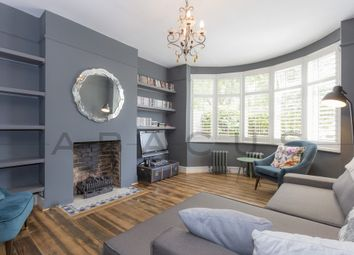 Thumbnail 4 bed terraced house for sale in Bramston Road, Kensal Rise