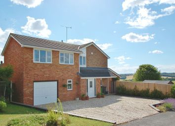 Thumbnail 5 bedroom detached house for sale in Brands Hill Avenue, High Wycombe