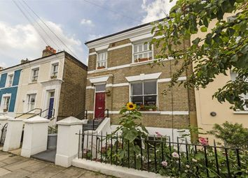 Thumbnail 2 bed flat for sale in Stanbridge Road, London