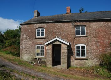 Thumbnail 2 bed semi-detached house for sale in Garway Hill, Herefordshire
