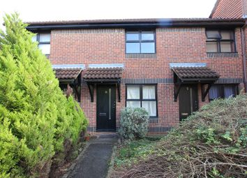Thumbnail 2 bed terraced house for sale in Mulberry Close, New Barnet, Barnet