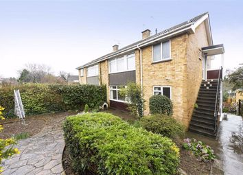 Thumbnail 2 bedroom flat for sale in Westover Road, Westbury On Trym, Bristol