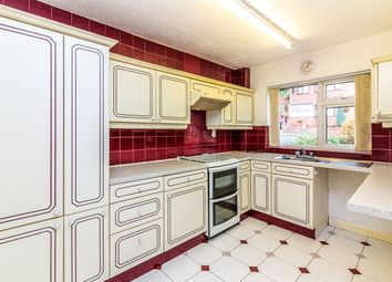 Thumbnail 1 bedroom flat for sale in Baxter Drive, Sheffield