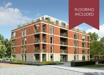 """Thumbnail 1 bedroom flat for sale in """"Carousel House"""" at Bishopthorpe Road, York"""