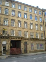 Thumbnail Block of flats for sale in Manor Row, Bradford