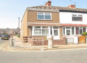 2 bed flat to rent in Pelham Road, Cleethorpes DN35