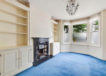 Thumbnail 3 bed terraced house to rent in Beltran Road, Fulham / South Park
